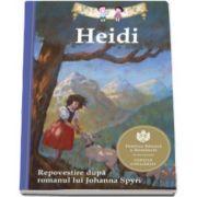 Heidi - Repovestire dupa romanul lui Johanna Spyri (Lisa Church)