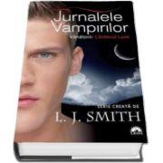 Jurnalele Vampirilor. Vanatorii - Cantecul lunii