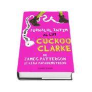 James Patterson, JURNALUL INTIM AL LUI CUCKOO CLARKE