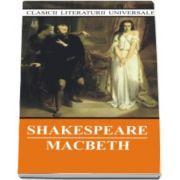 Macbeth, William Shakespeare, Cartex