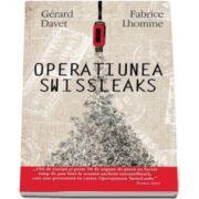 Gerard Davet, Operatiunea Swissleaks