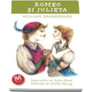 William Shakespeare, Romeo si Julieta - Repovestire de Helen Street