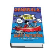 James Patterson, Salvati-l pe Rafe! - Generala volumul 6
