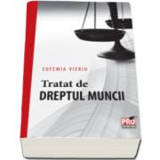Eufemia Vieriu, Tratat de dreptul muncii