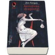 Jim Fergus - Amintirea dragostei