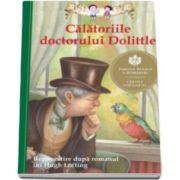 Kathleen Olmstead, Calatoriile doctorului Doolittle - Repovestire dupa romanul lui Hugh Lofting
