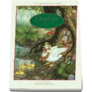 Daphne, Rata cea uituca - Ilustratii de Shirley Barber