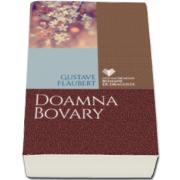 Gustave Flaubert, Doamna Bovary - Colectia, cele mai frumoase romane de dragoste