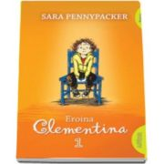 Sara Pennypacker, Eroina Clementina - Editie paperback