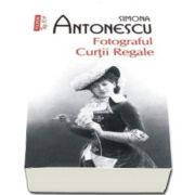 Simona Antonescu, Fotograful Curtii Regale - Editia Top 10