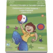 Jojo Methode de francais 2.1 Manual de Comunicare in limba moderna 1. Limba Franceza clasa a II-a, partea I si partea a II-a (Contine editia digitala)