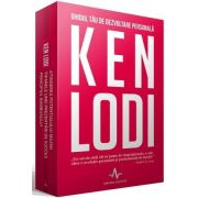 Ken Lodi, Ghidul tau de dezvoltare personala - Set 3 Carti