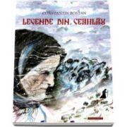 Legende din Ceahlau (Constantin Bostan)