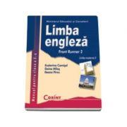 Limba engleza L2 - Manual pentru clasa a X-a - Ecaterina Comisel