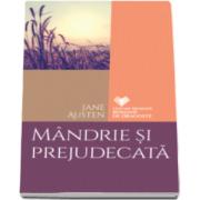 Jane Austen, Mandrie si prejudecata - Colectia, cele mai frumoase romane de dragoste