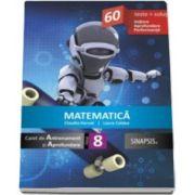 Matematica caiet de Antrenament si Aprofundare clasa a VIII-a. 60 de teste si solutii. Initiere. Aprofundare. Performanta (Claudia Horvat)