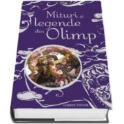 Anna Milbourne, Mituri si legende din Olimp