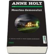 Moartea demonului (Anne Holt)