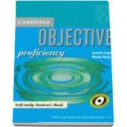 Annette Capel - Objective Proficiency Self-Study Students Book - Manual pentru clasa a XII-a