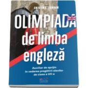 Olimpiada de limba engleza - Auxiliar de sprijin in vederea pregatirii elevilor de clasa a VIII-a