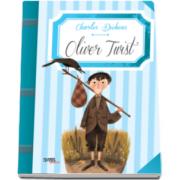 Oliver Twist - Charles Dickens (Colectia Clasici Litera Junior)