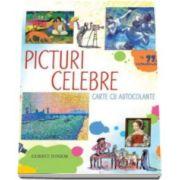 Megan Cullis, Picturi celebre - Enciclopedie cu autocolante