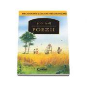Poezii - Bibliografie scolara recomandata (St. O. Iosif)