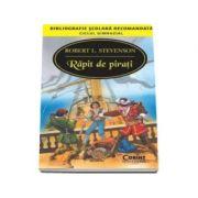 Rapit de pirati (Robert Louis Stevenson)