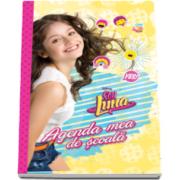 Disney - Soy Luna. Agenda mea de scoala - Editie Hardcover