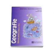 Geografie manual pentru clasa a VII-a (Silviu Negut)