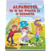 Alfabetul in 31 de poezii si o sceneta. Ilustratii de Serban Andreescu