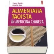 Annarita Aiuto, Alimentatia taoista in medicina chineza