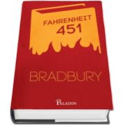 Fahrenheit 451 - Editie hardcover (Ray Bradbury)
