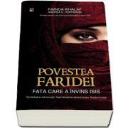 Povestea Faridei. Fata care a invins ISIS (Farida Khalaf)