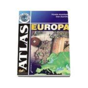 Atlas. Europa - Colectia (Primul meu atlas)