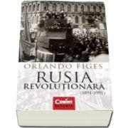 Orlando Figes, Rusia revolutionara (1891-1991)