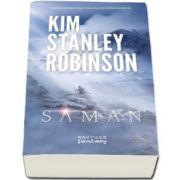 Saman (Kim Stanley Robinson)