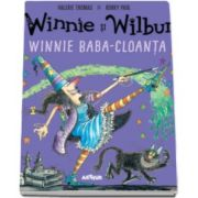 Winnie si Wilbur - Winnie Baba Cloanta