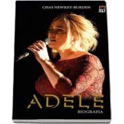 Adele. Biografia (Chas Newkey Burden)