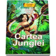 Cartea Junglei - Colectia Povesti bilingve (Engleza-Romana)