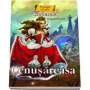 Cenusareasa - Colectia Povesti bilingve (Engleza-Romana)