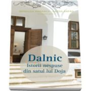 Brindusa Armanca - Dalnic - Istorii nespuse din satul lui Doja