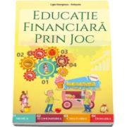 Educatie financiara prin joc - Ligia Georgescu-Golosoiu