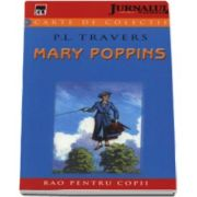 Mary poppins - P. L. Travers (Carte de colectie)