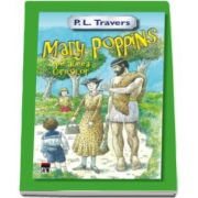 Mary Poppins pe aleea ciresilor - Editie Hardcover