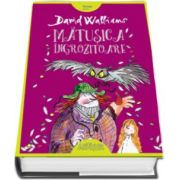 Matusica ingrozitoare (David Walliams)
