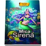 Mica Sirena - Colectia Povesti bilingve (Engleza-Romana)