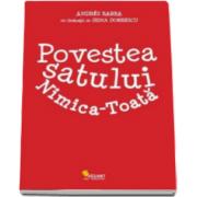 Povestea Satului Nimica-Toata (Andres Barba)