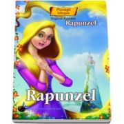 Rapunzel - Colectia Povesti bilingve (Engleza-Romana)