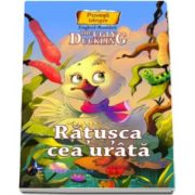 Ratusca cea urata - Colectia Povesti bilingve (Engleza-Romana)
